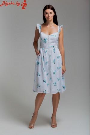 Платье Gl-5827