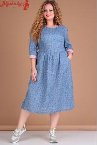 Платье Fl-4042