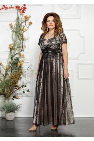 Платье MF-4827