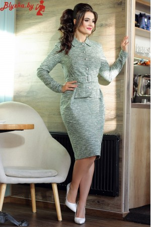 Платье MY-2496-3