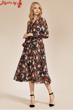 Платье KR-1762