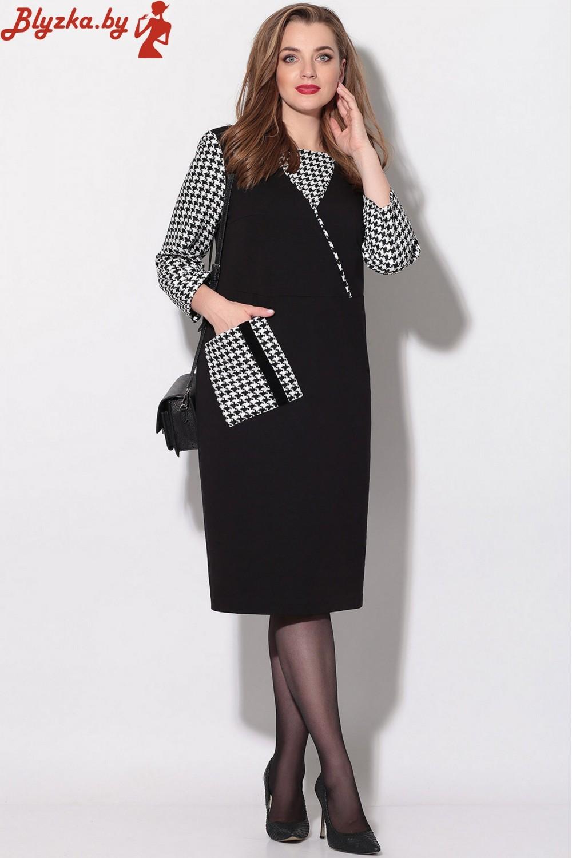 Платье женское Len-11141