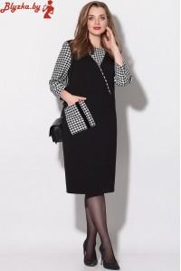 Платье Len-11141