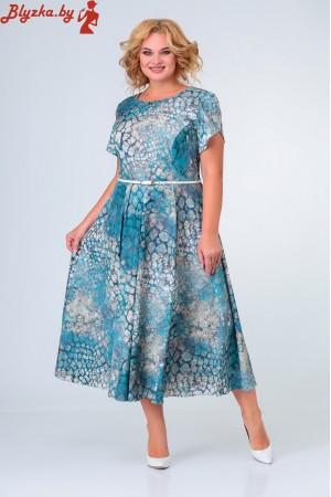 Платье Sw-384