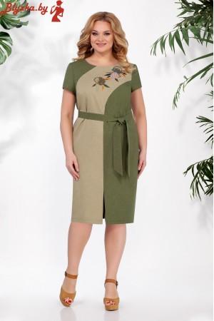 Платье BA-701-2