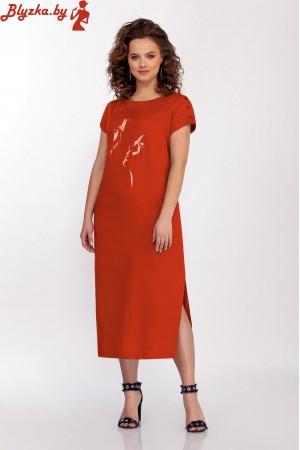 Платье Dp-1715