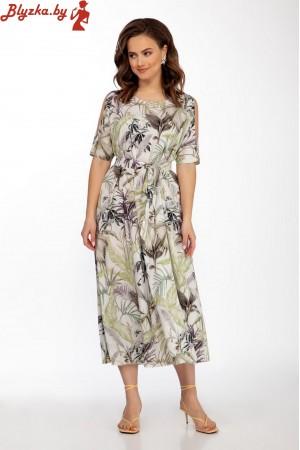 Платье Dp-1742