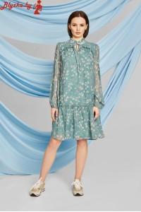 Платье Elt-1815