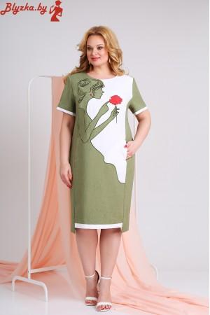 Платье IP-1680-2