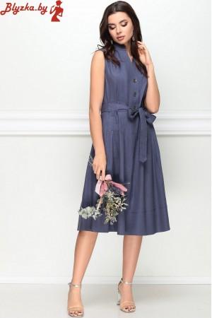 Платье Len-11014-2