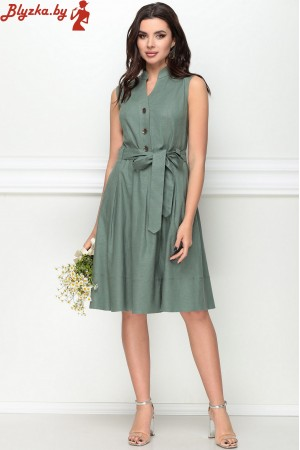 Платье Len-11014-3