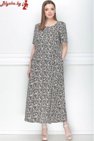 Платье Len-11025