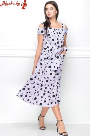 Платье Len-11115-2