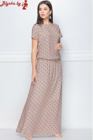 Платье Len-12130-2