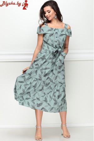 Платье Len-11115-3