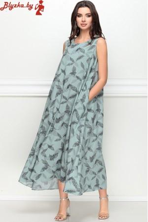 Платье Len-11208