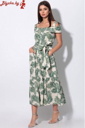 Платье Len-11115-4