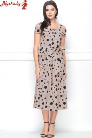 Платье Len-11115