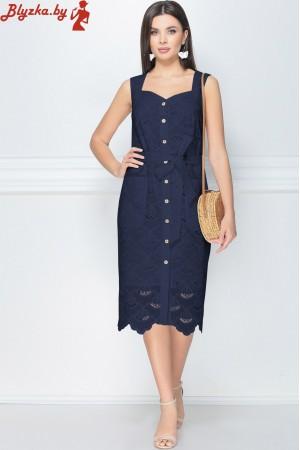 Платье Len-11111-2