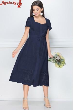 Платье Len-12123-2