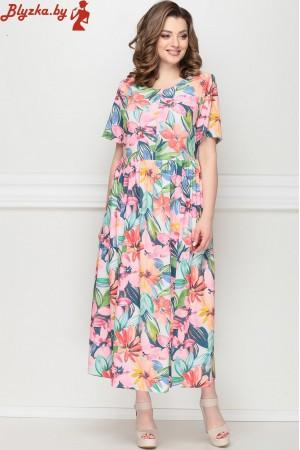 Платье Len-13025-2