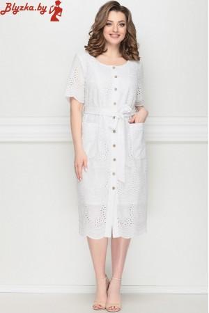 Платье Len-11204