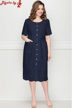 Платье Len-11204-2
