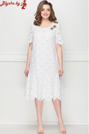 Платье Len-11202