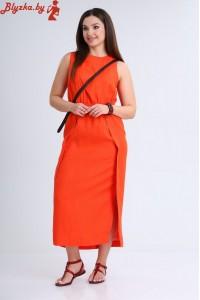 Платье Ma-421-054-2