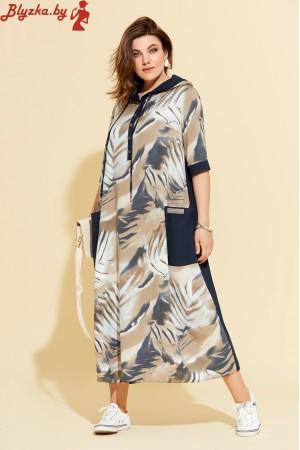 Платье MSt-902-100