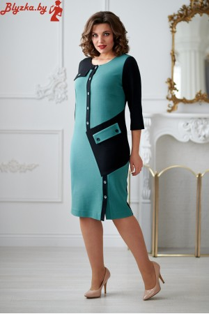 Платье Rm-2007