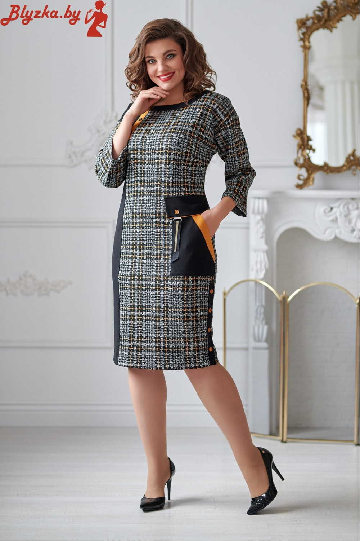 Платье женское Rm-2012