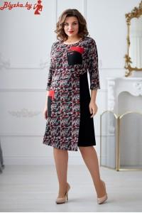 Платье Rm-2015
