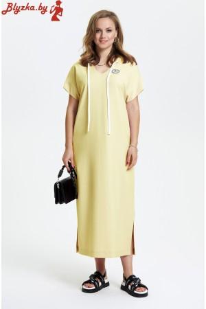 Платье Tz-2664-2