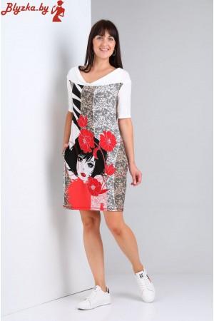 Платье VM-483