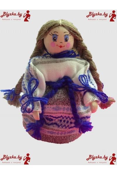 Кукла сувенирная 1