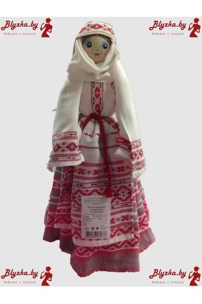 Кукла сувенирная 4