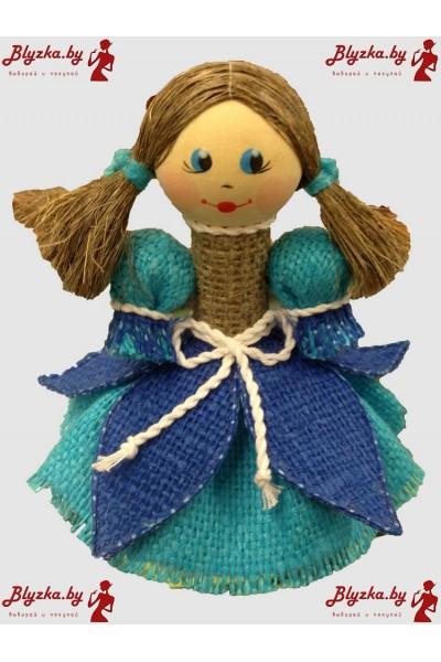 Кукла сувенирная 5