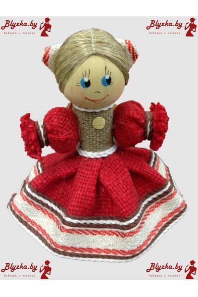 Кукла сувенирная 6