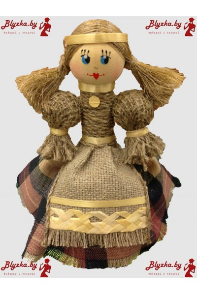 Кукла сувенирная 7