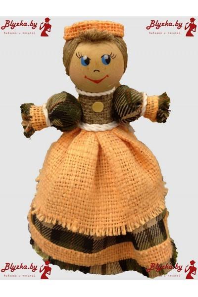 Кукла сувенирная 8