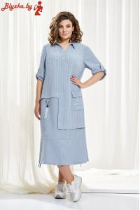 Платье Ag-3416