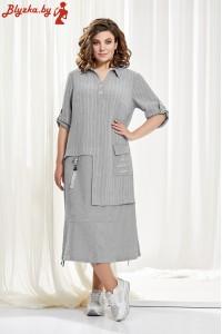 Платье Ag-3416V