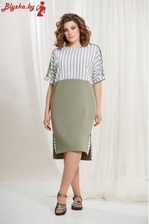 Платье Ag-3228-1-100