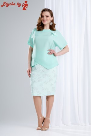 Платье Ag-3612