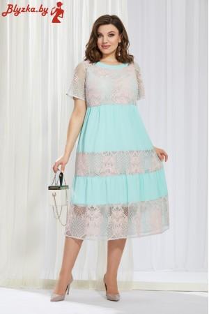 Платье Ag-3614