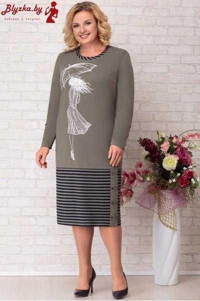 Платье женское AS-697