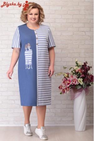 Платье AS-754
