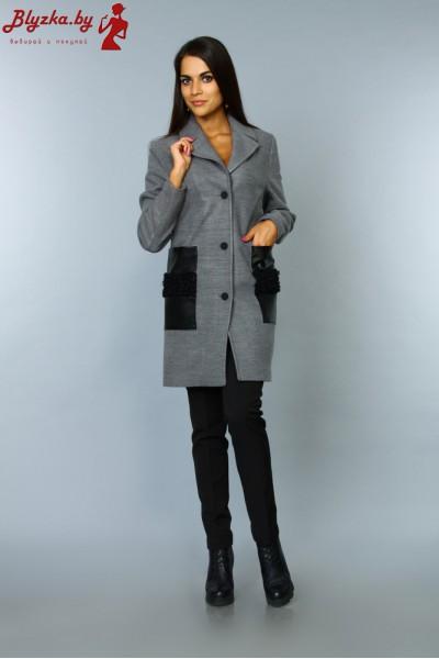 Пальто женское A-409