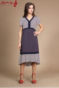 Платье женское A-745